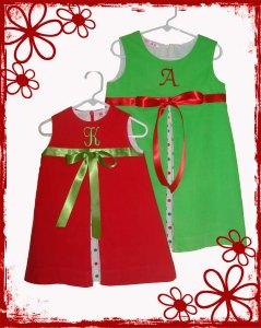 Custom Christmas Order