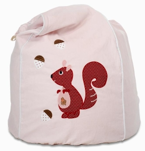 cocoon-couture-cheeky-squirrel-bean-bag-pink