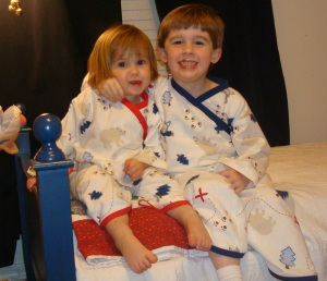olivia-and-nicolas-in-pjs