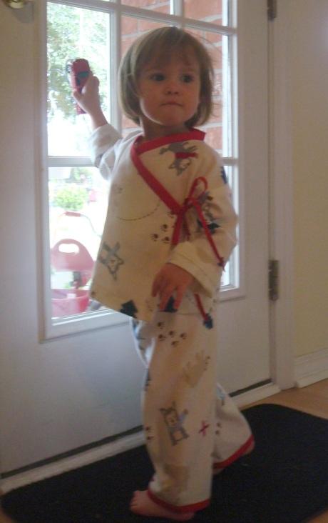 olivia-in-kimono